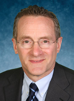 Howard Marks to deliver R.W. Freeman Lecture