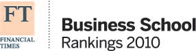 Freeman ranked 61st in world in latest Financial Times survey