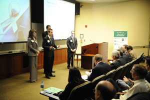 TEA kicks off 10th annual Tulane Business Plan Competition