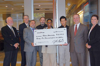 ConocoPhillips donates $25K to Energy Institute