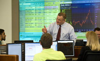 Tulane University, CME Group and Energy Management Institute Launch Simulated Energy Trading Initiative