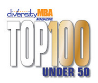 Five alums among DiversityMBA's Top 100 Under 50
