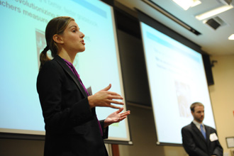 Princeton Review ranks Freeman 14th nationally for entrepreneurship