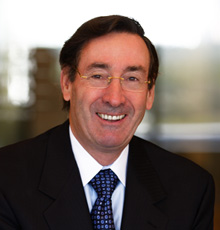 GMAC President and CEO Dave Wilson joins Business School Council