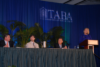 Freeman School launches TABA chapters in five U.S. cities