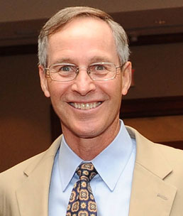 Elstrott to be honored as Entrepreneur of the Year