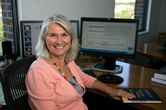 R. Lynn Hannan was recently appointed to a three-year term as an editor of Contemporary Accounting Research.