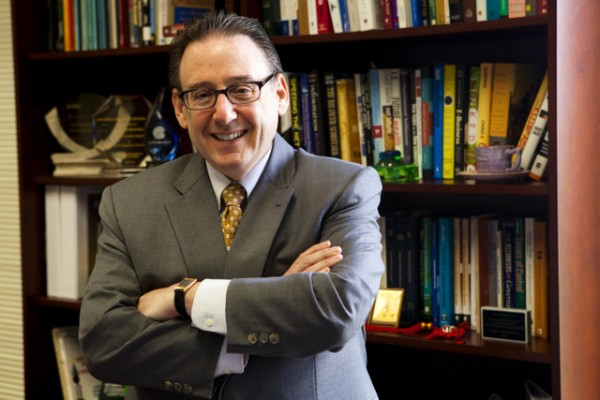 Ira Solomon has been reappointed to a second term as dean of Tulane University's A. B. Freeman School of Business.
