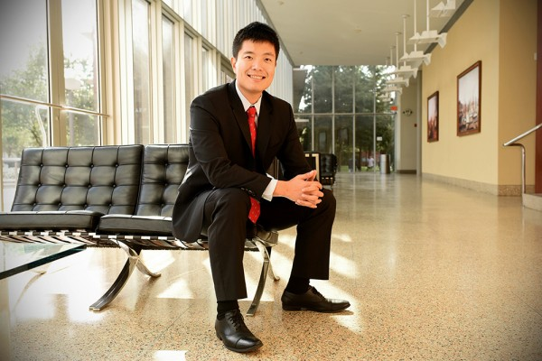 Research Notes: Ricky Tan