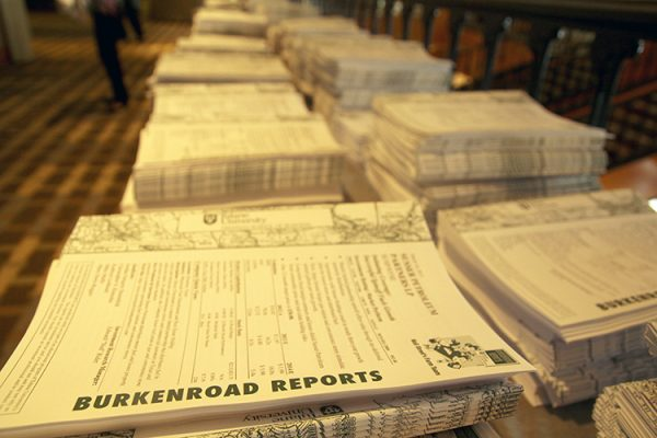 Beginning in January, users of S&P Capital IQ will be able to access Burkenroad Reports, the Freeman School's acclaimed equity research program.