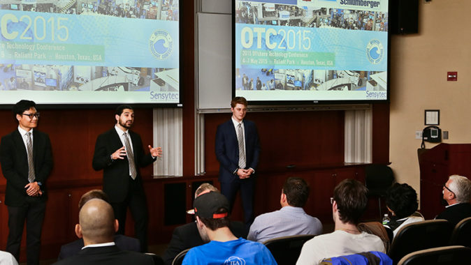 The Tulane Business Model Competition awards more than $40,000 in cash and prizes to startup ventures led by college entrepreneurs.